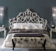 Кровать 2119 A фабрика Giorgiocasa