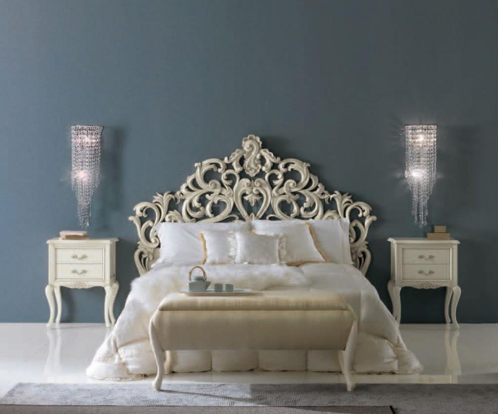 Кровать 2119 C Giorgiocasa