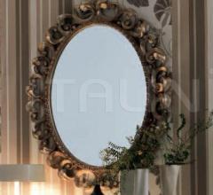 Настенное зеркало F28 фабрика Giorgiocasa