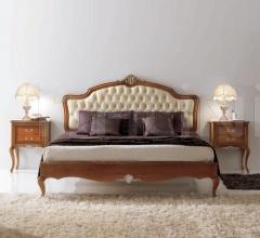 Кровать 2118 P фабрика Giorgiocasa