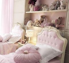 Кровать 14 C K50 фабрика Giorgiocasa