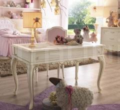 Итальянские письменные столы - Письменный стол 26 C фабрика Giorgiocasa