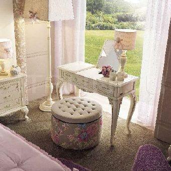 Туалетный столик 27 C Giorgiocasa