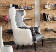 Кресло Hug 6001 фабрика Bizzotto