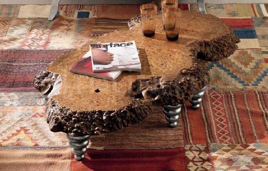 Журнальный столик Sidney 114 Bizzotto