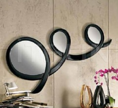 Настенное зеркало Ellisse C263 фабрика Bizzotto