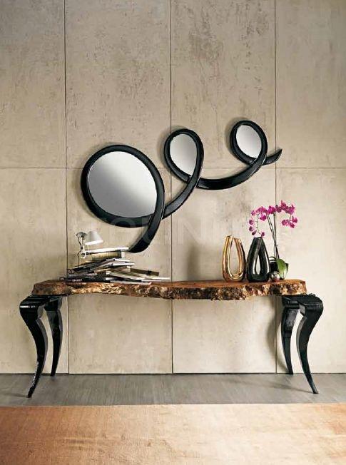 Настенное зеркало Ellisse C263 Bizzotto