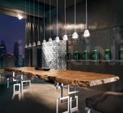 Стол обеденный Sidney 108A фабрика Bizzotto
