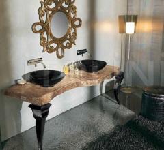 Настенное зеркало 285 NA фабрика Bizzotto