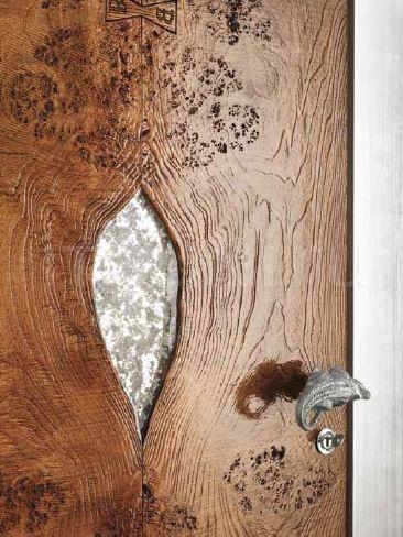 Дверь POR 090 AR Bizzotto