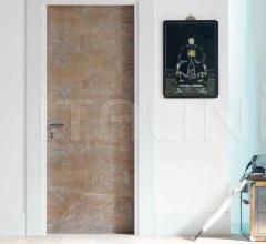 Дверь Sidney Bianco Gessato фабрика Bizzotto