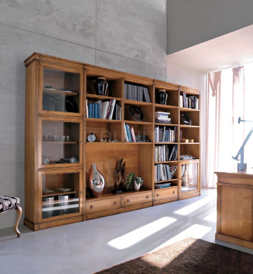 Библиотека Taormina CL 061N Bizzotto