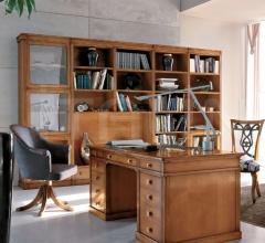 Библиотека Taormina CL 061N фабрика Bizzotto