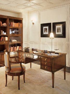 Письменный стол C072 48 Bizzotto