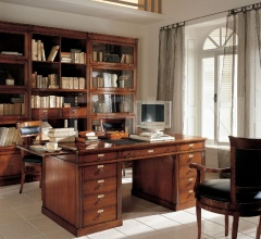 Письменный стол C070 фабрика Bizzotto