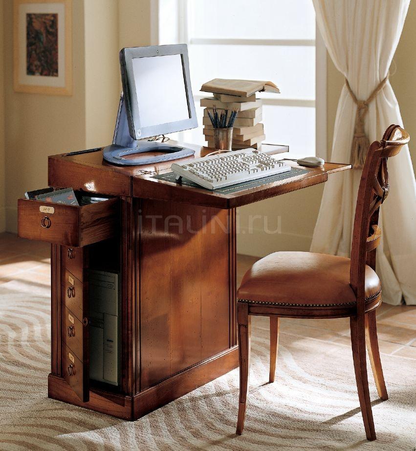 Компьютерный стол C062 Bizzotto