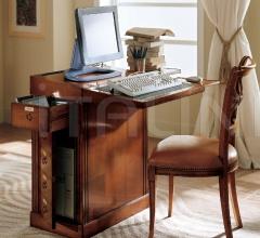 Итальянские компьютерные столы - Компьютерный стол C062 фабрика Bizzotto