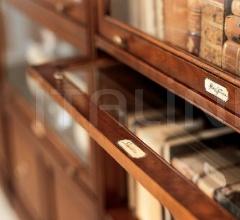 Библиотека Taormina CL 003 фабрика Bizzotto