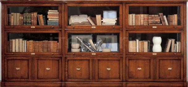 Библиотека Taormina CL004 Bizzotto