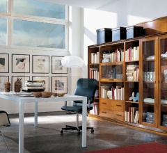 Библиотека Stoccolma AB 014 фабрика Bizzotto