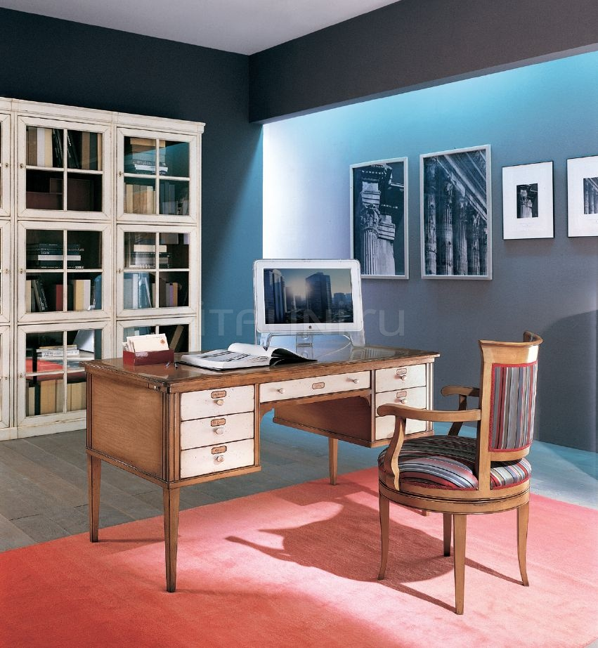 Письменный стол C072 60+BG Bizzotto