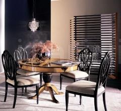 Раздвижной стол C100 N6+60 фабрика Bizzotto