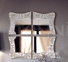 Настенное зеркало C260 AR фабрика Bizzotto
