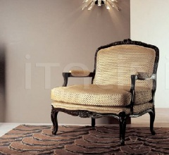 Кресло A644 NC фабрика Bizzotto