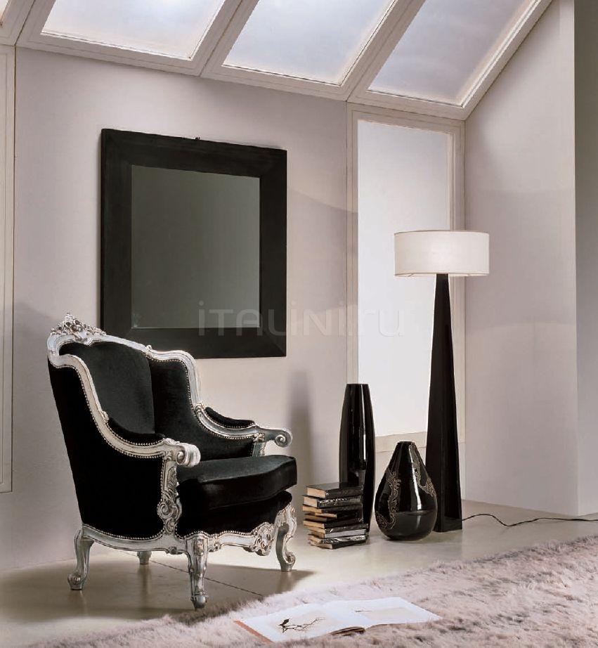 Кресло 646 Nero Bizzotto