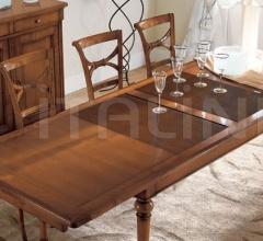 Раздвижной стол C082 фабрика Bizzotto