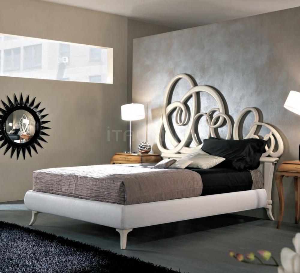 Кровать Ellisse C459 Bizzotto