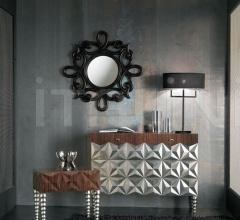 Настенное зеркало 285 NC фабрика Bizzotto
