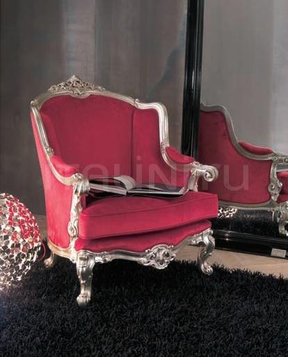 Кресло 646 Rosso Bizzotto