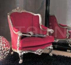 Кресло 646 Rosso фабрика Bizzotto