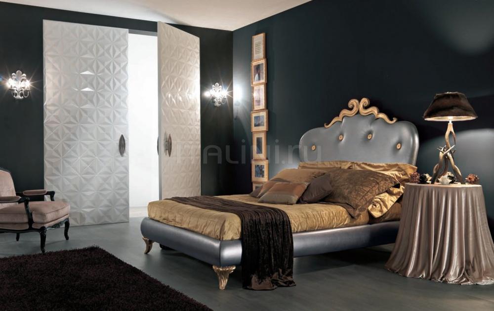 Кровать Penelope 4 C464 Bizzotto