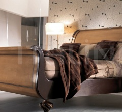 Кровать 460 фабрика Bizzotto