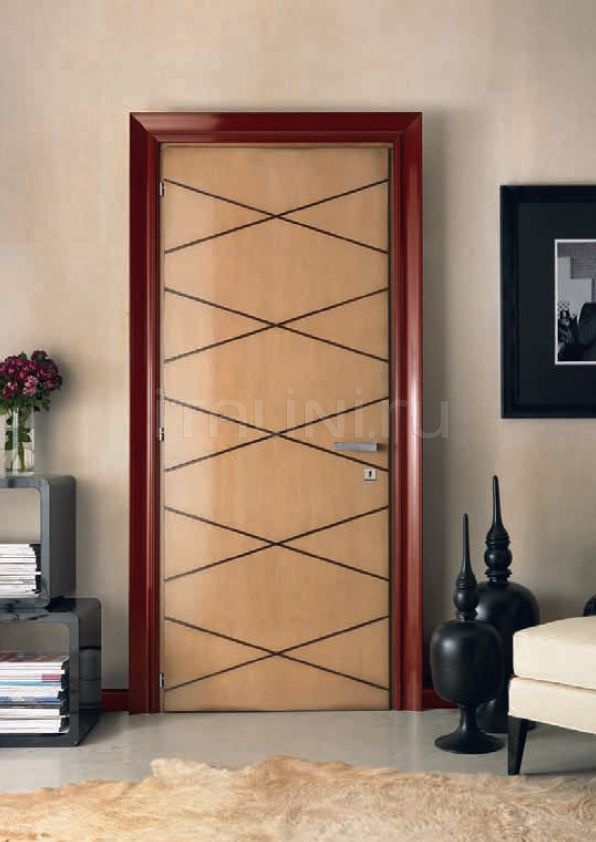 Дверь POR 086 col.60RI Bizzotto