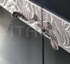 Итальянские двери - Дверь POR 220 vetro+BG фабрика Bizzotto