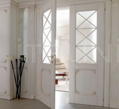Итальянские двери - Дверь POR 165 BG фабрика Bizzotto