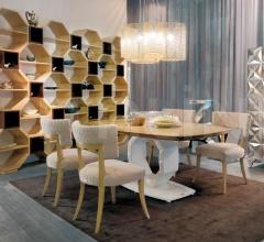 Раздвижной стол C121 фабрика Bizzotto