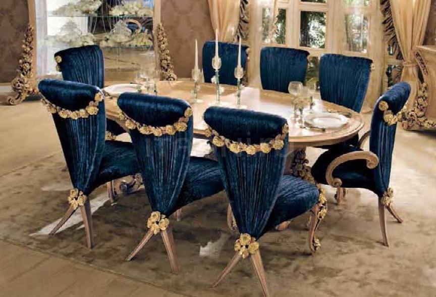 Стол обеденный 9091 Riva Mobili D`Arte