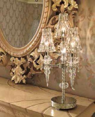 Настольная лампа 9323 Riva Mobili D`Arte