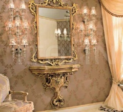 Настенное зеркало 1513 фабрика Riva Mobili D`Arte