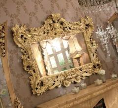 Настенное зеркало 7100 фабрика Riva Mobili D`Arte