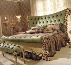 Кровать 9008 фабрика Riva Mobili D`Arte