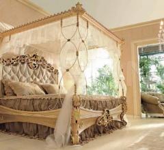 Кровать 7009/B фабрика Riva Mobili D`Arte
