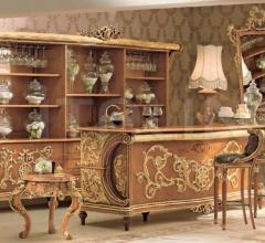 Кофейный столик 7450 фабрика Riva Mobili D`Arte