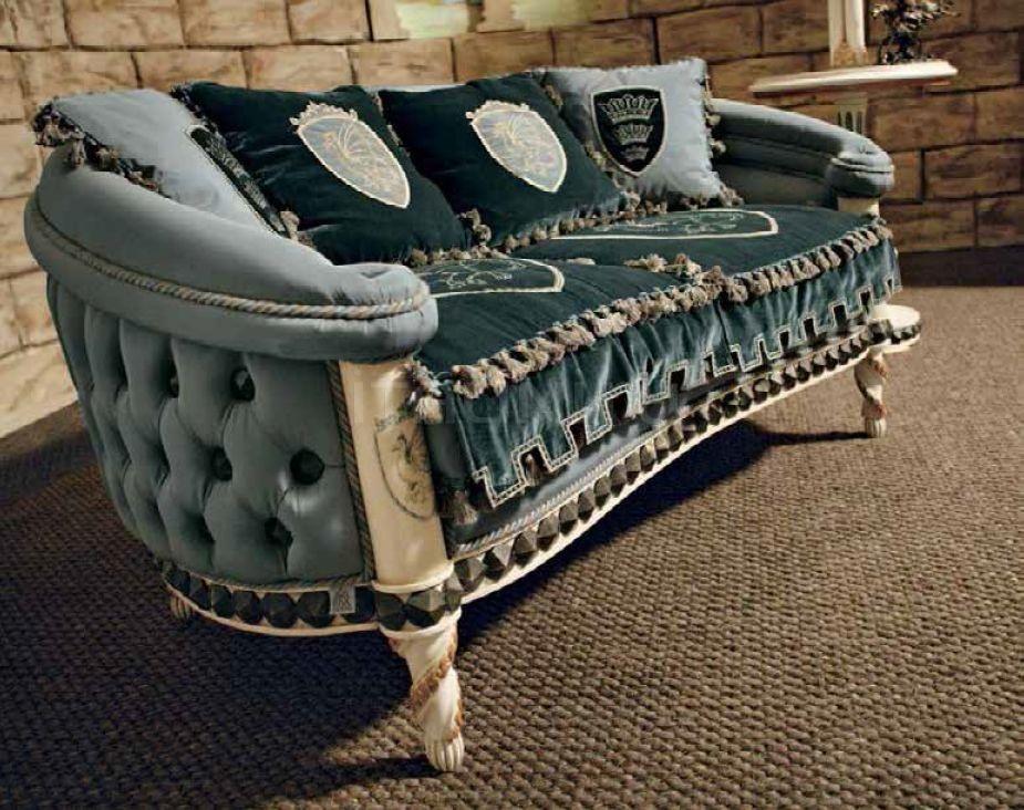 Двухместный диван 7615 Riva Mobili D`Arte