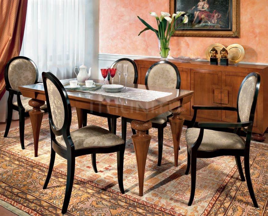 Раздвижной стол 32.40 C6 Arca