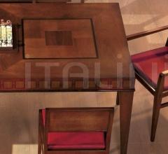 Раздвижной стол 31.40 F6 фабрика Arca
